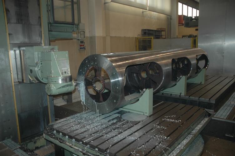 Settore di impianto tubolare per rame