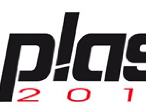 PLAST 2015 – International Exhibition Plastics and Rubber Industry